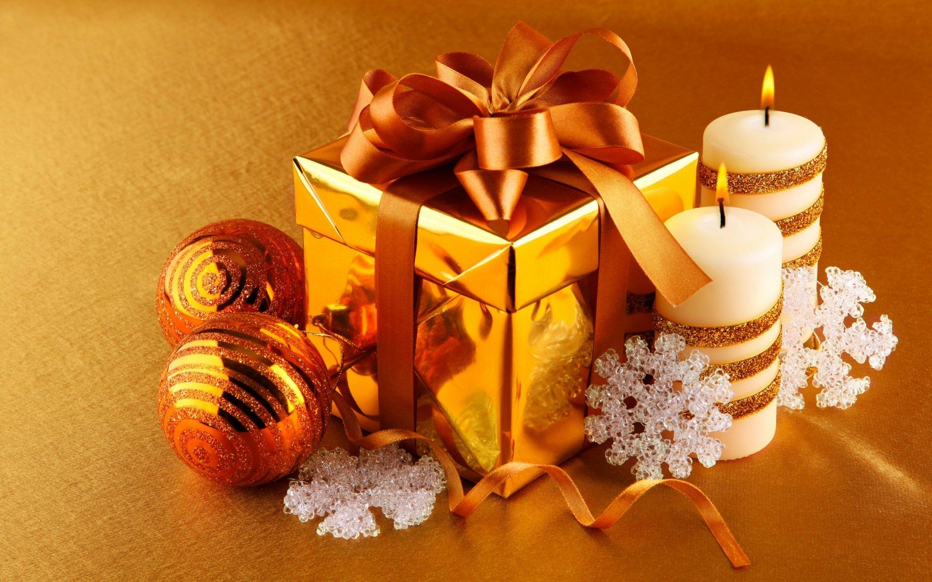 Картинки подарки с новым годом