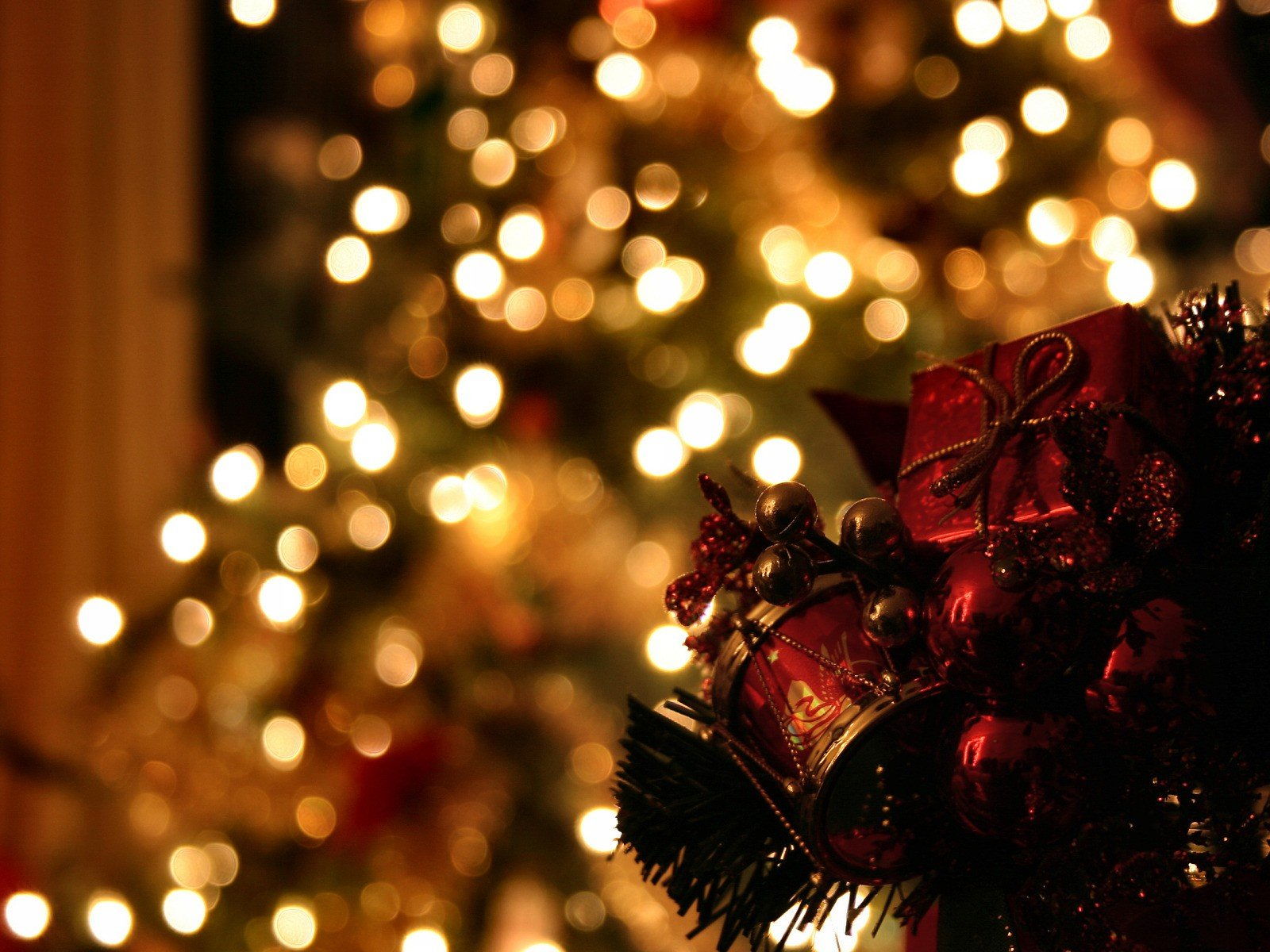 рождество, игрушки, огоньки без смс