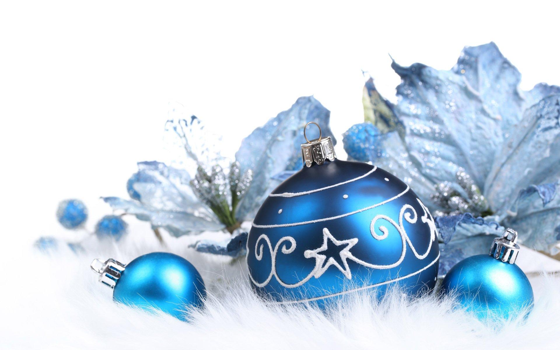Голубые открытки с новым годом, цветов фото надписью