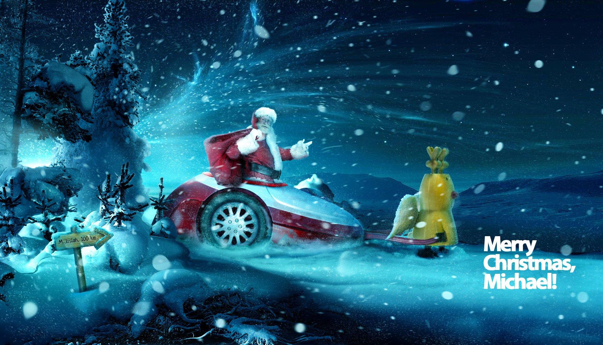Санта-Клаус  № 967458 бесплатно