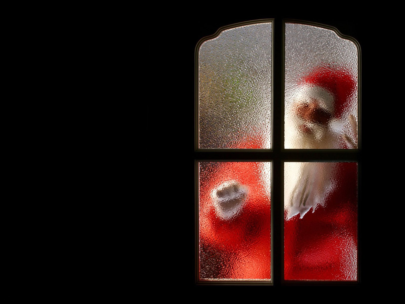 Новогодние врата без смс