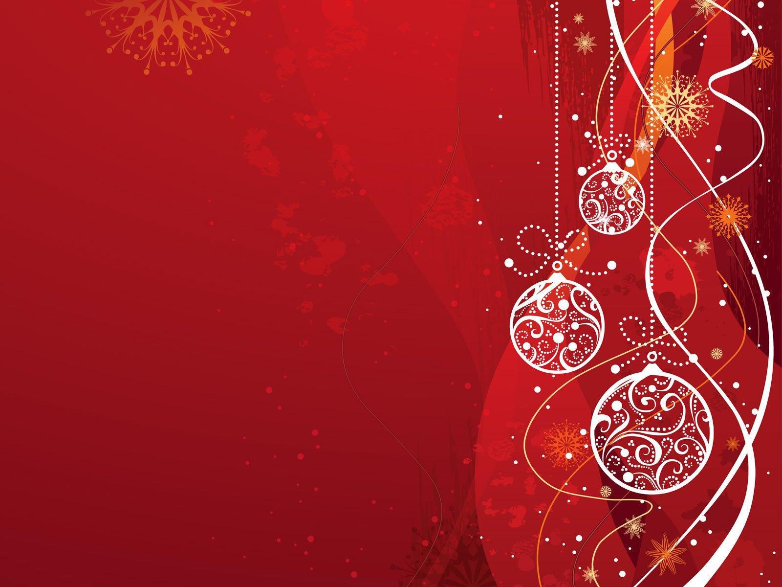 Новым годом, фон для открыток новогодних