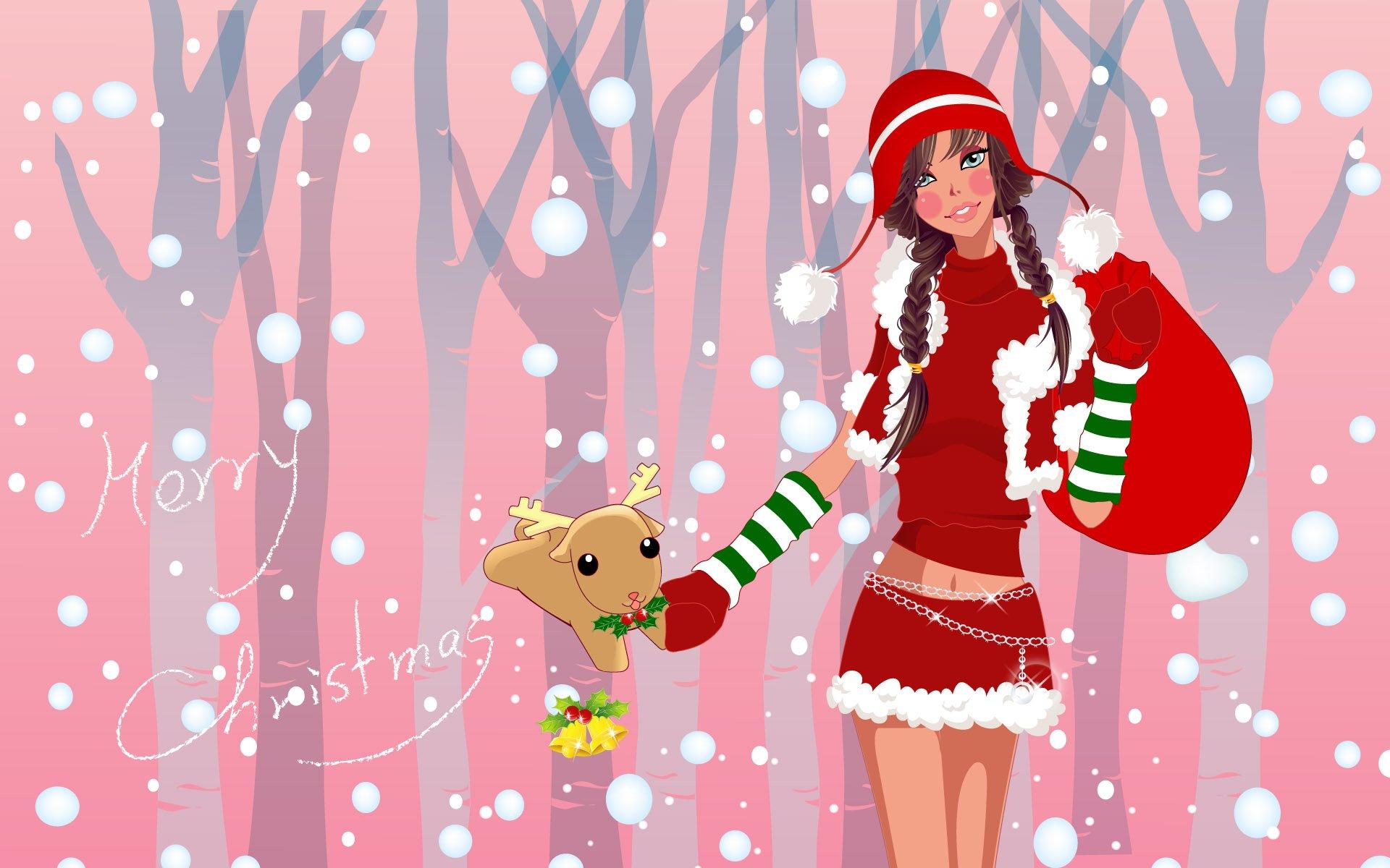 картинки на ватсап новогодние красивые шуба считается