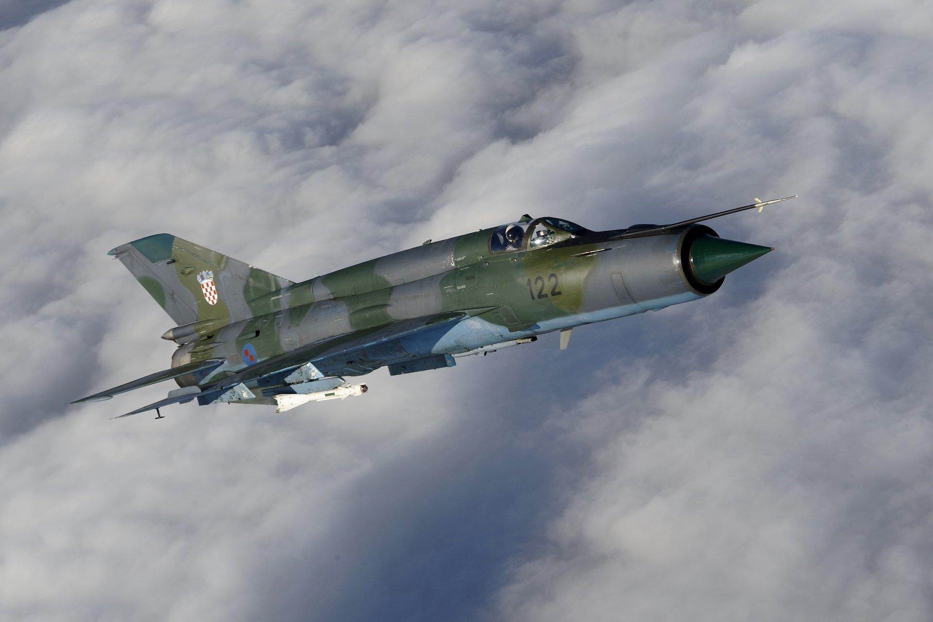 Обои советский многоцелевой истребитель. Авиация foto 18