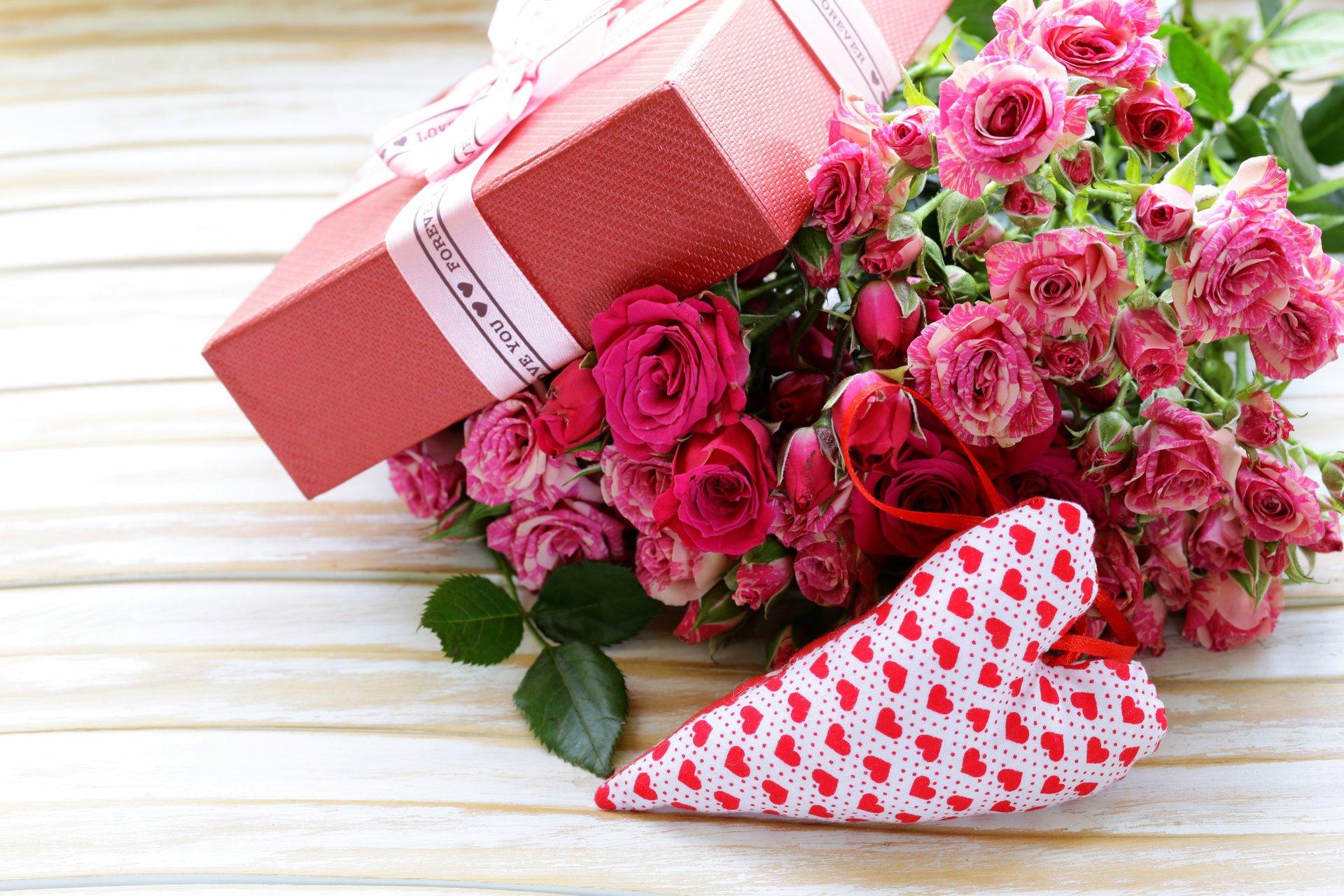 Поздравления от женщины к розе