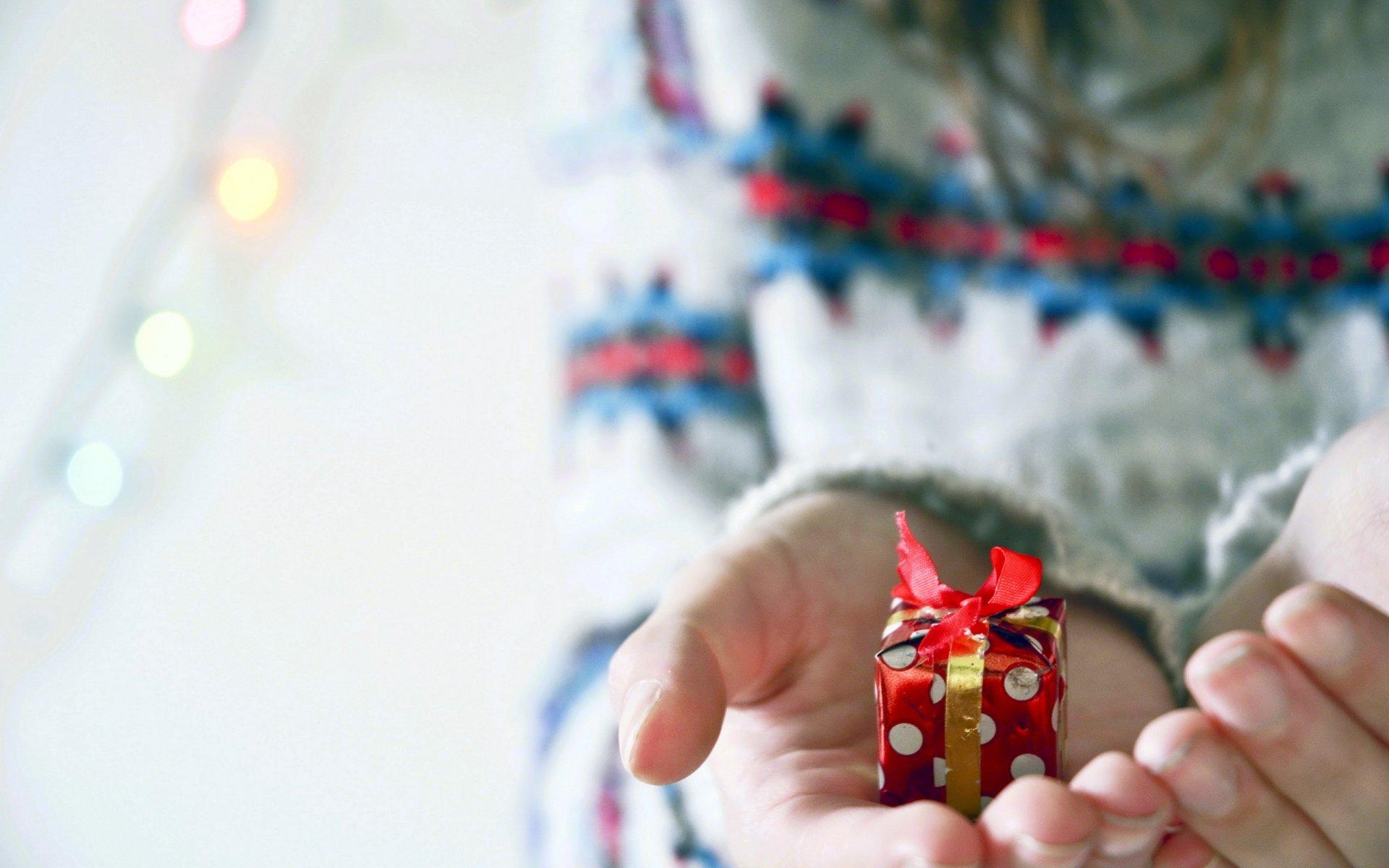 По-поводу подарков 47