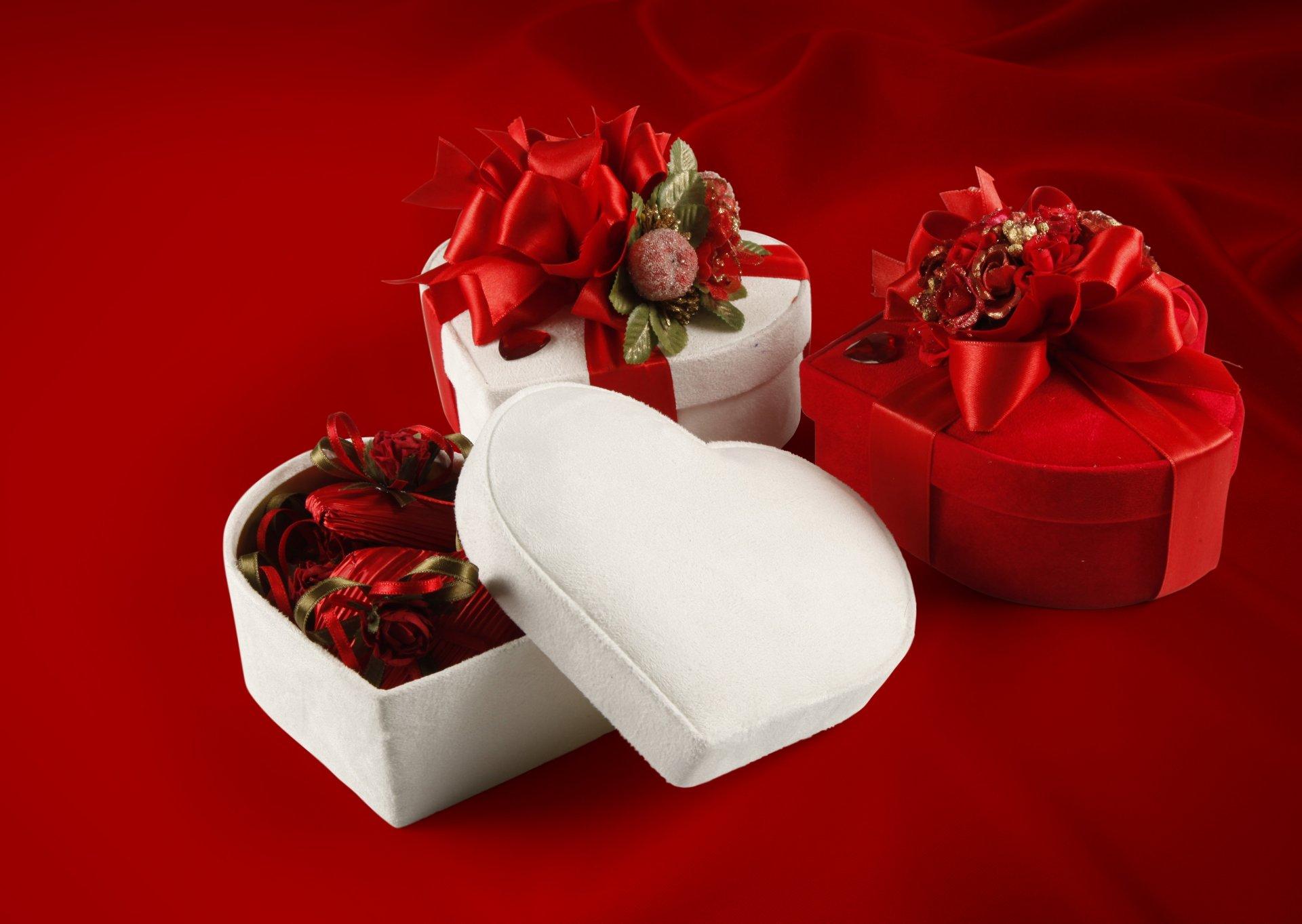 Картинки романтичные подарки