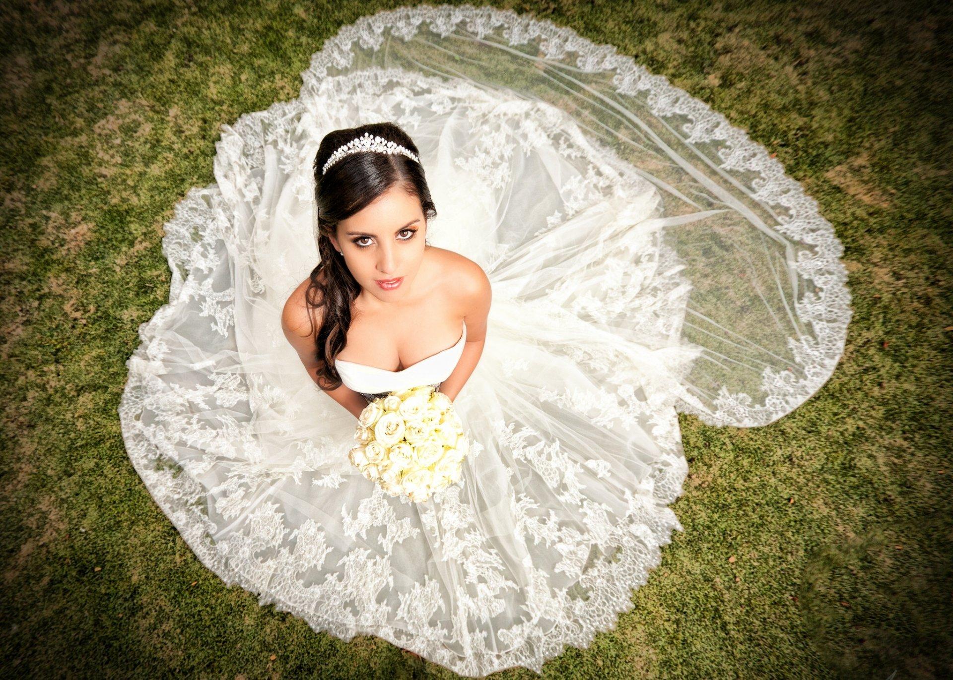 Богини фото невест онлайн зрелых