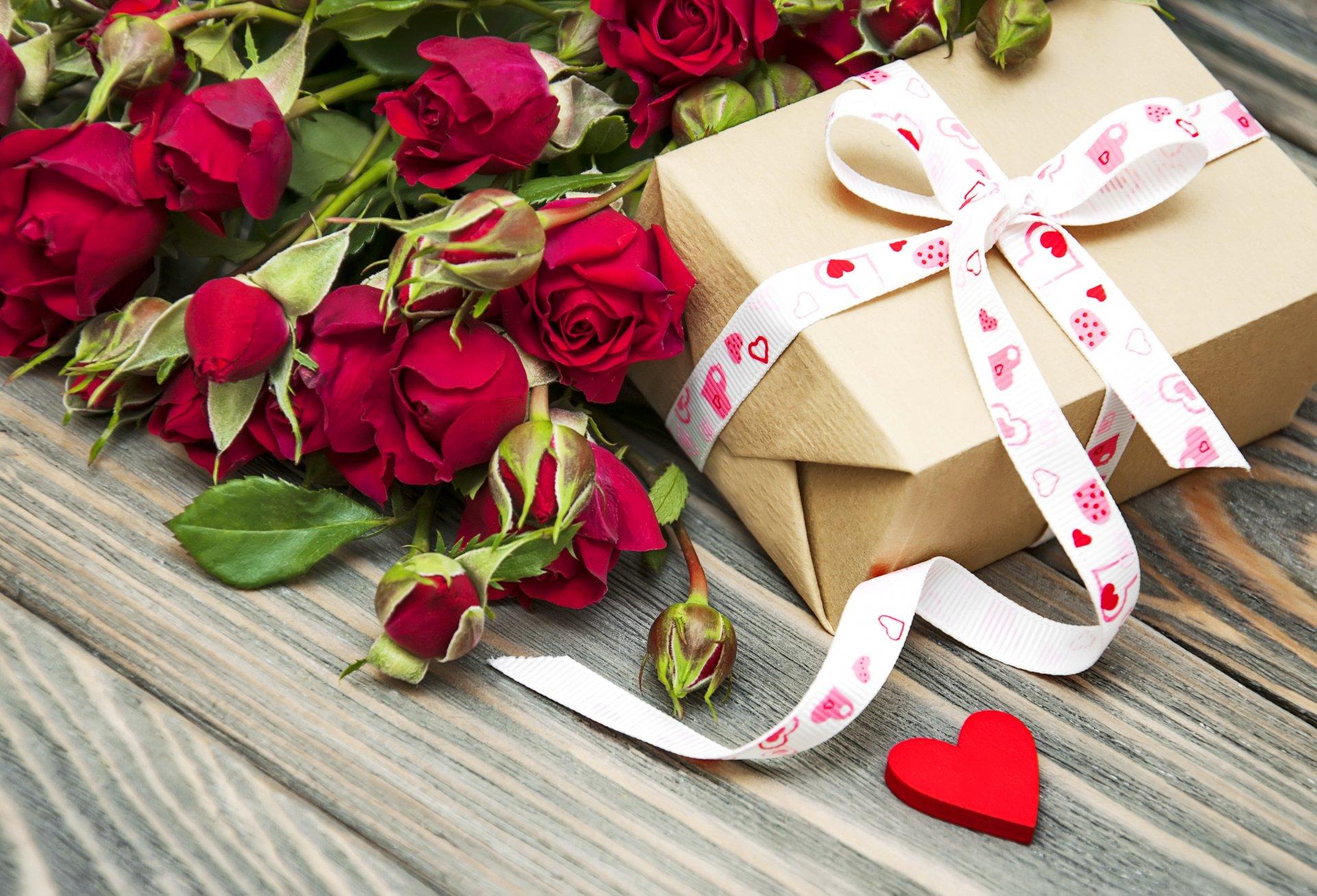 цветок подарок сюрприз загрузить