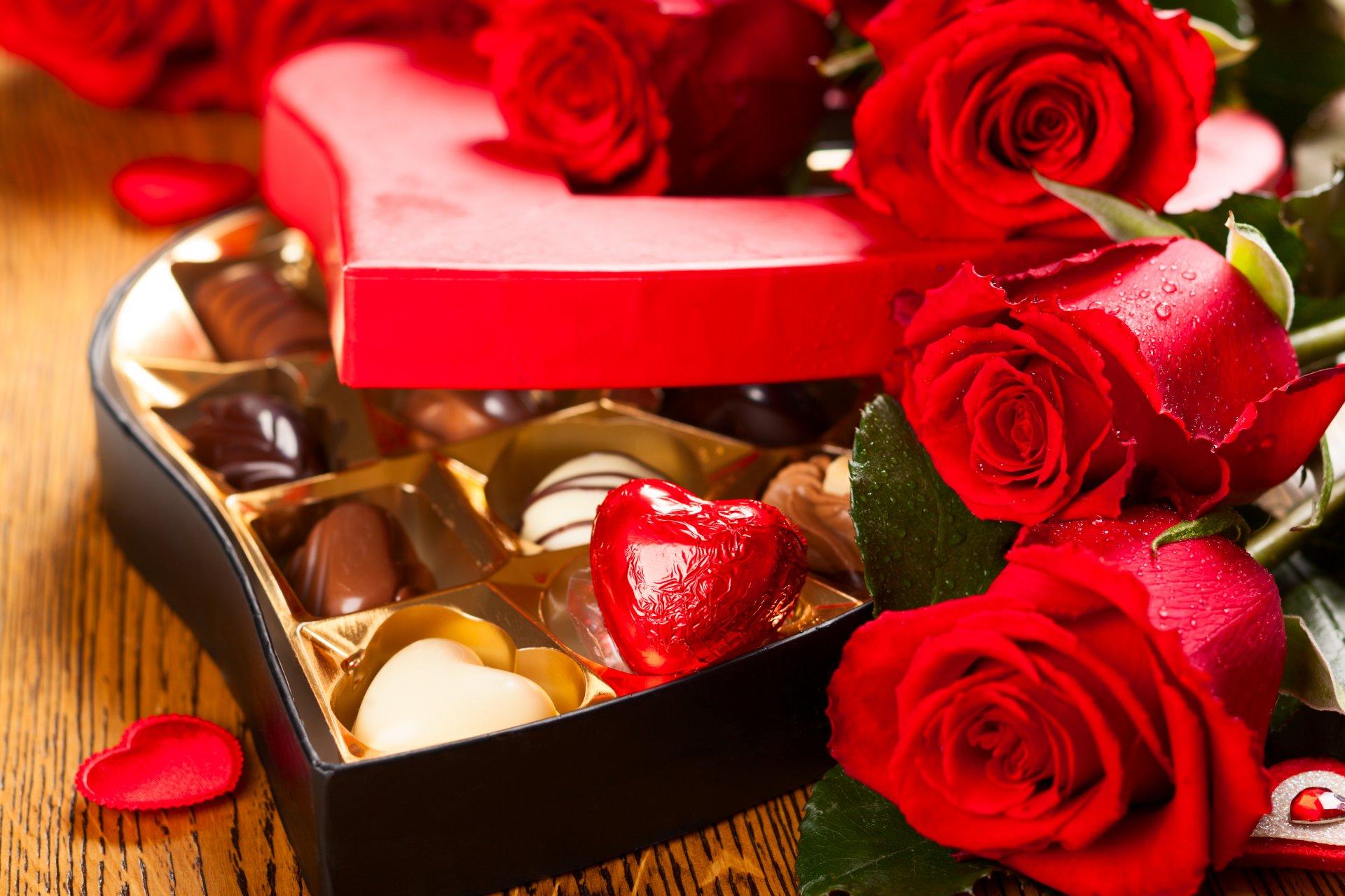 Красивые романтичные картинки с днем рождения