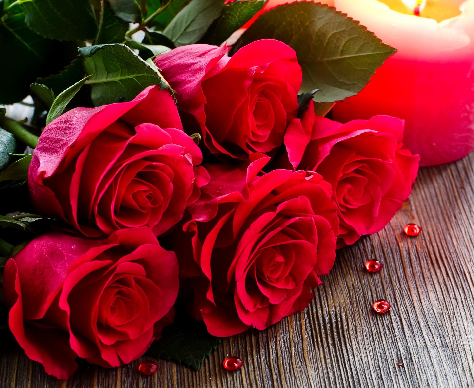 Смотреть открытки крупные розы, новогодние