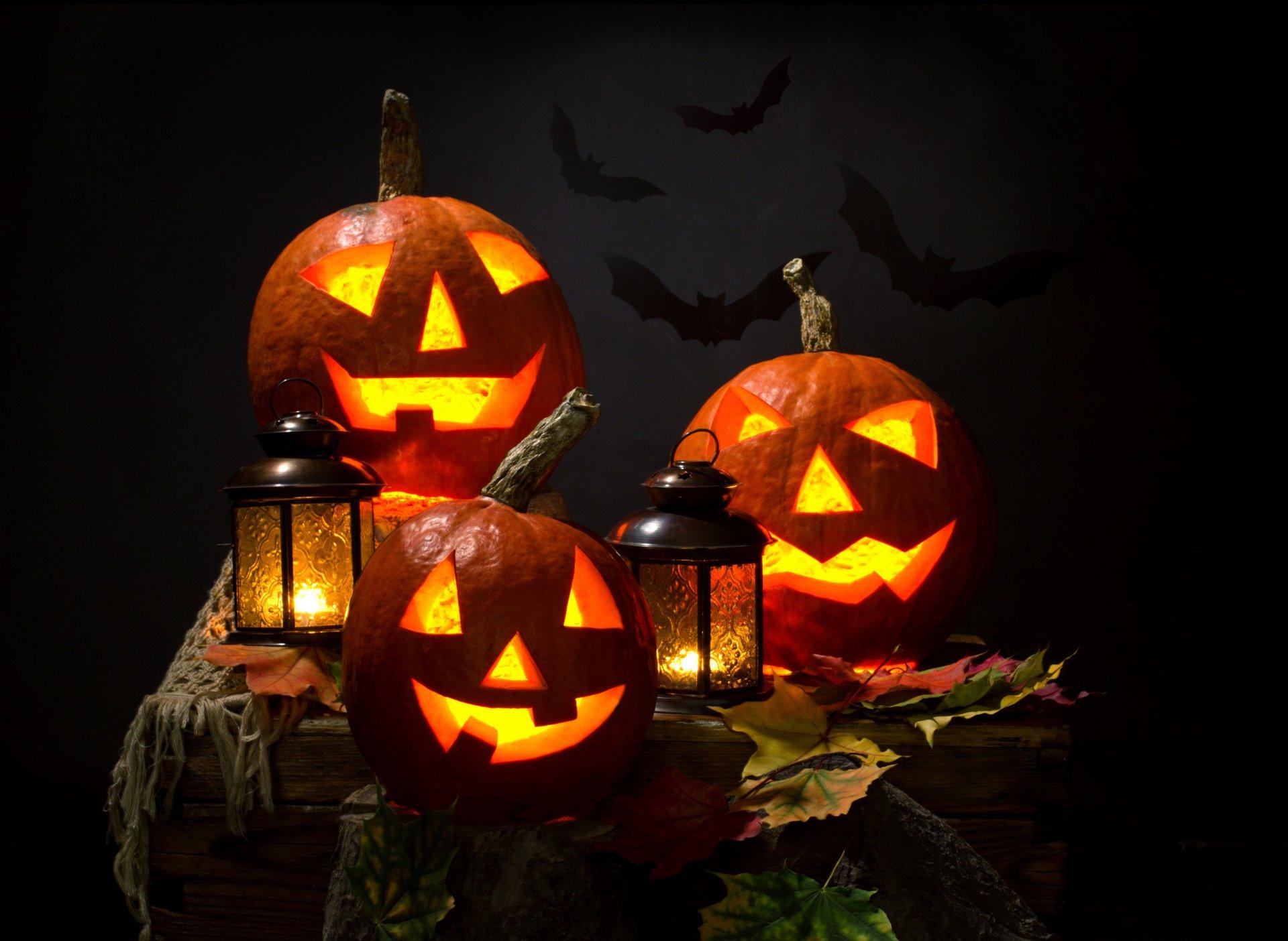 Giochi da halloween