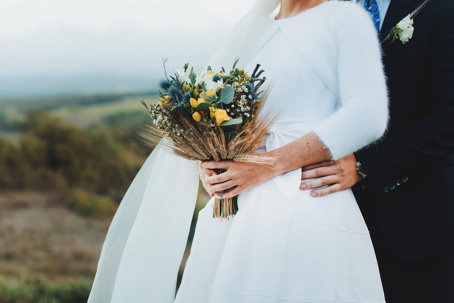Обои жених, свадебный, цветы. Праздники foto 14
