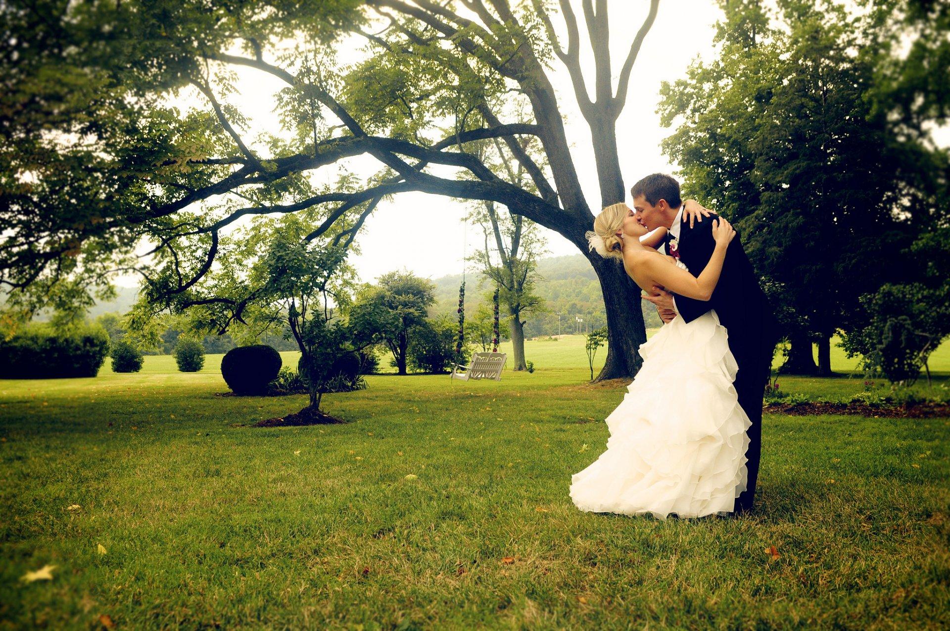 Картинки парень девушка свадьба