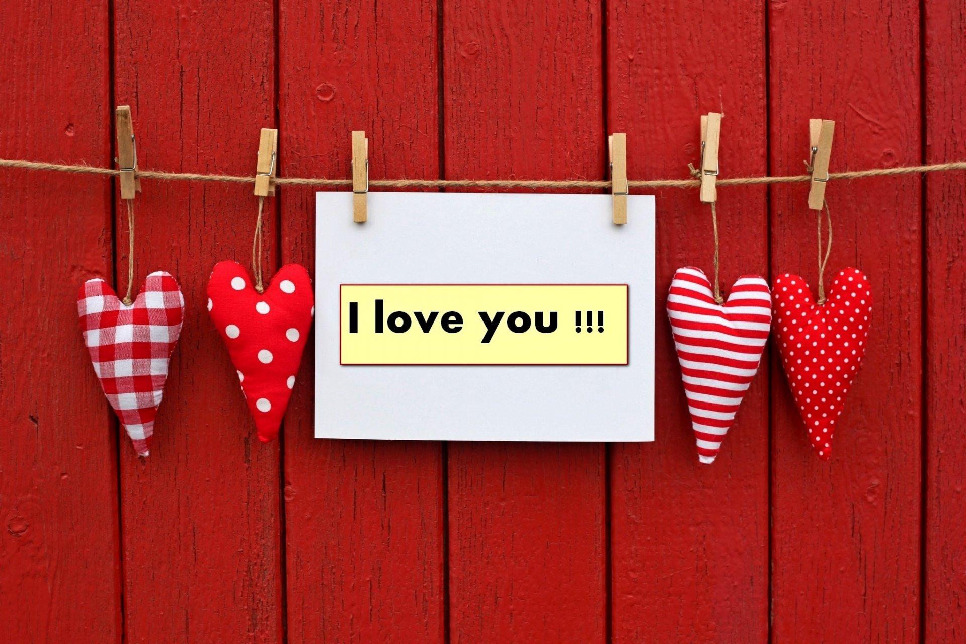 Картинках, открытка из слов я тебя люблю