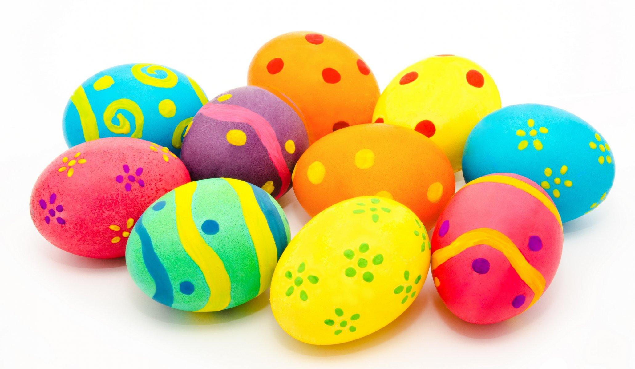 Алисе, картинки пасхальные яйца для детей