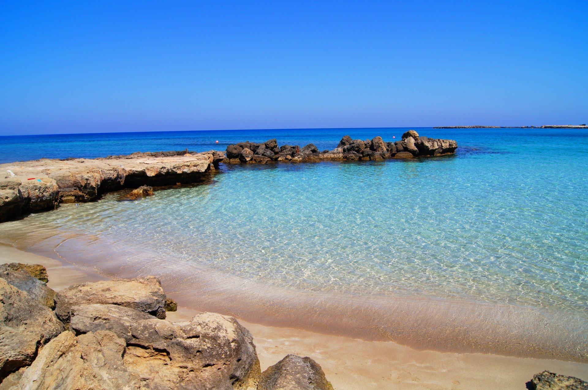 фото красивых мест на кипре забывайте