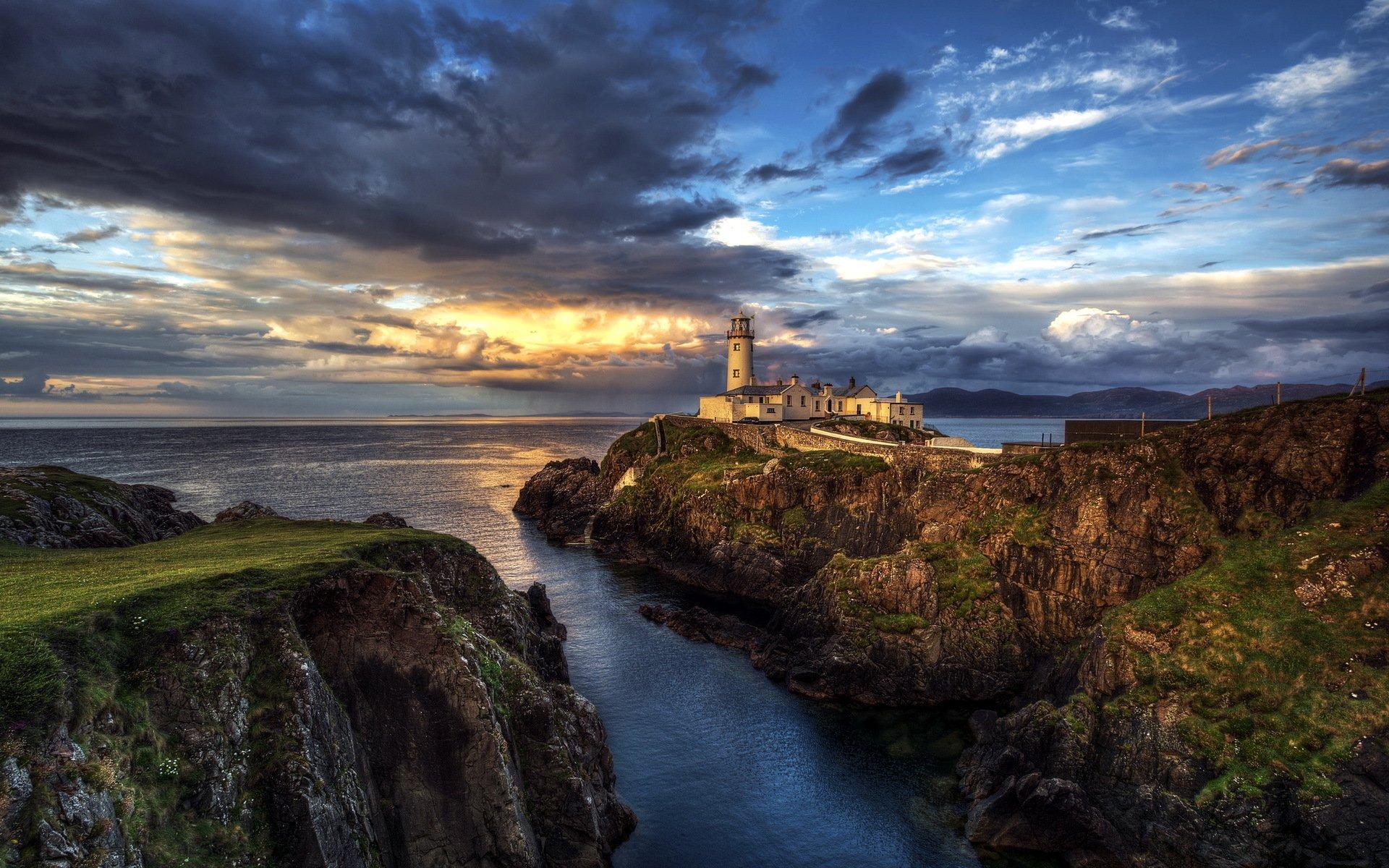 весу они фото пейзажей ирландии популярной идеей являются