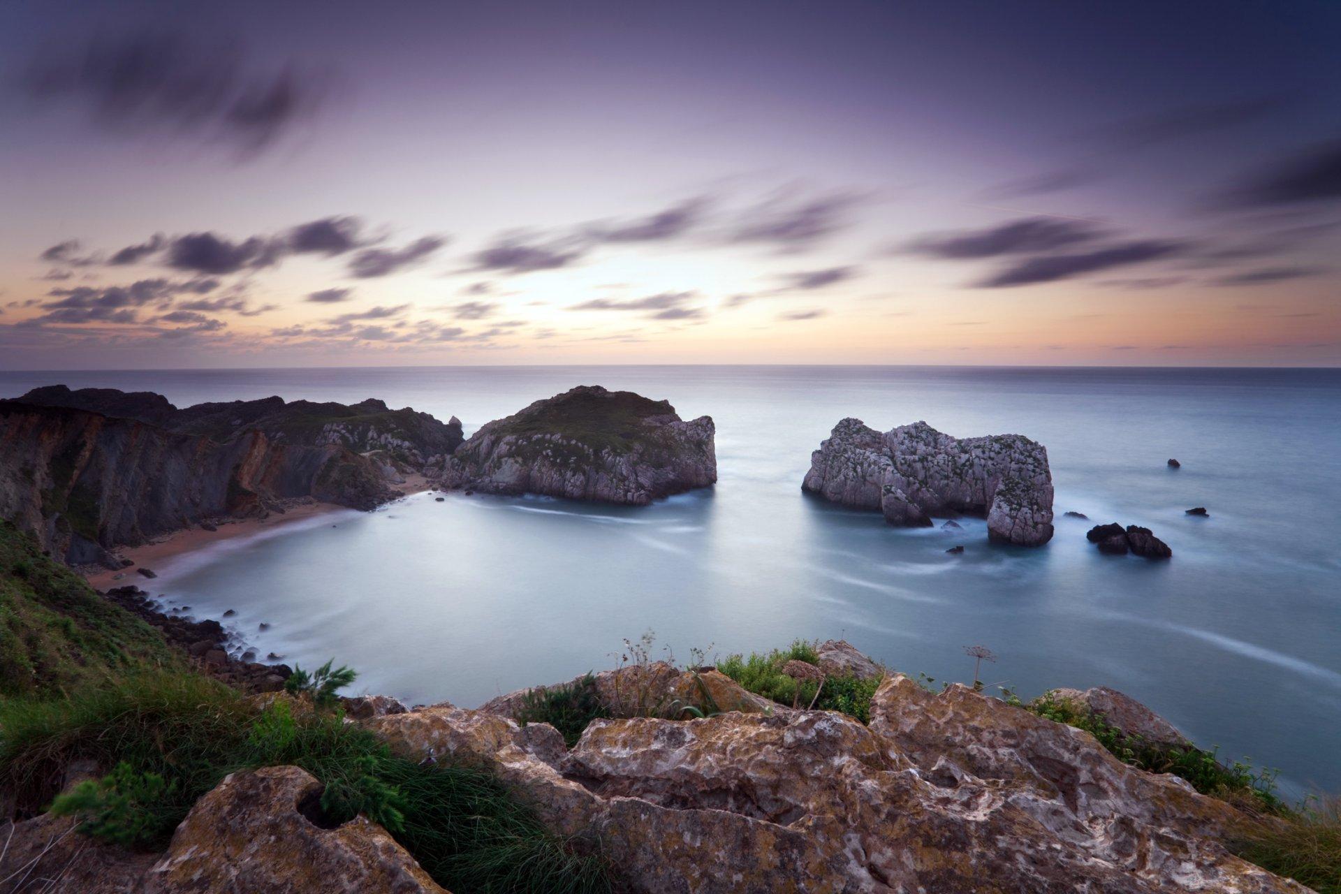 ловушки фото пейзажи морские бухты такие высокие, что