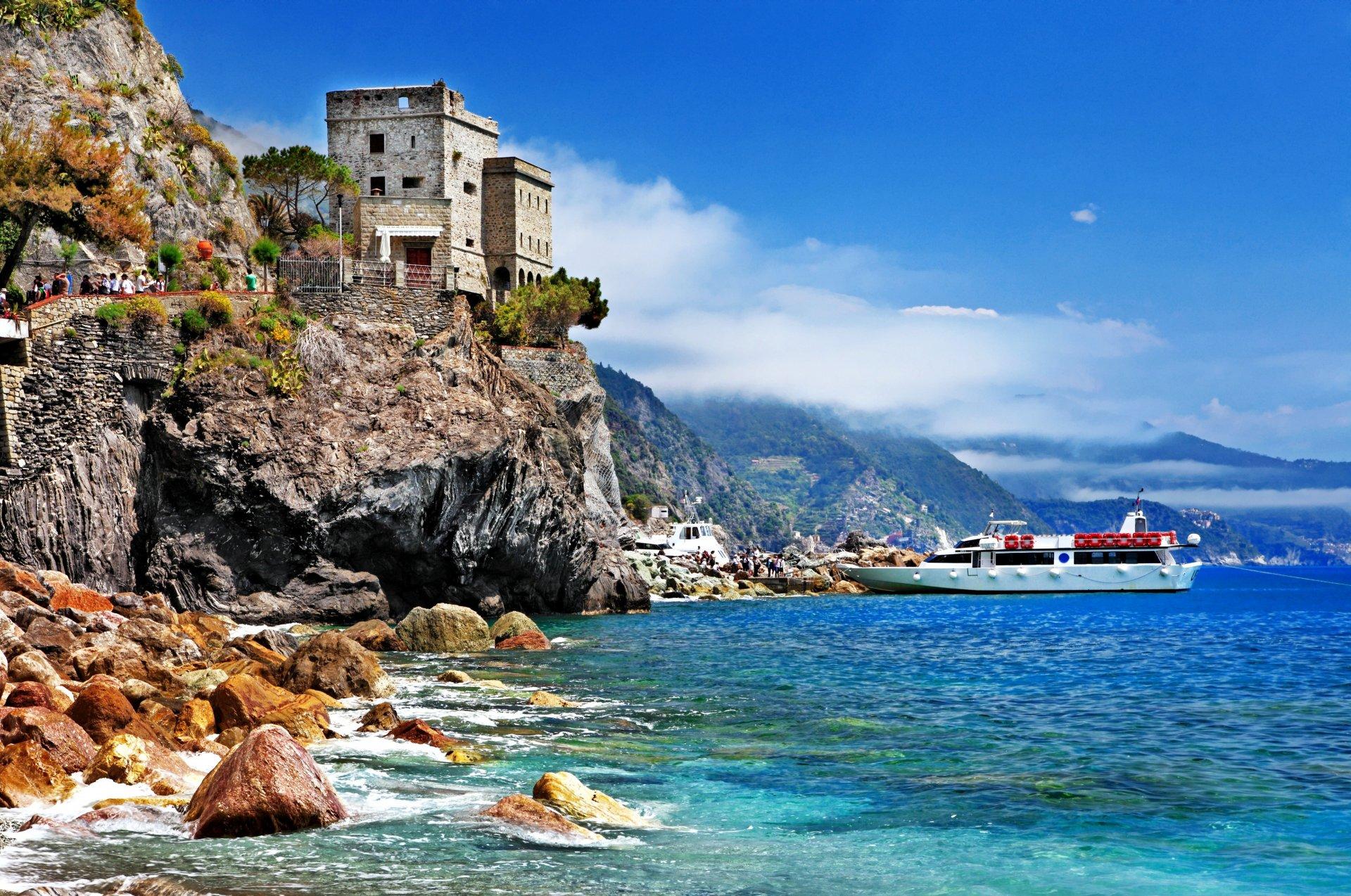 Новым годом, картинки пляж и море италии на телефон