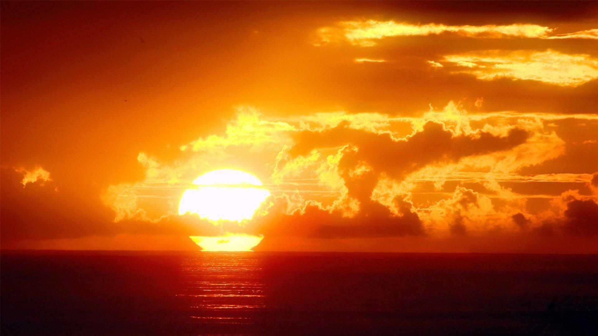 Открытки солнышко и море, картинки