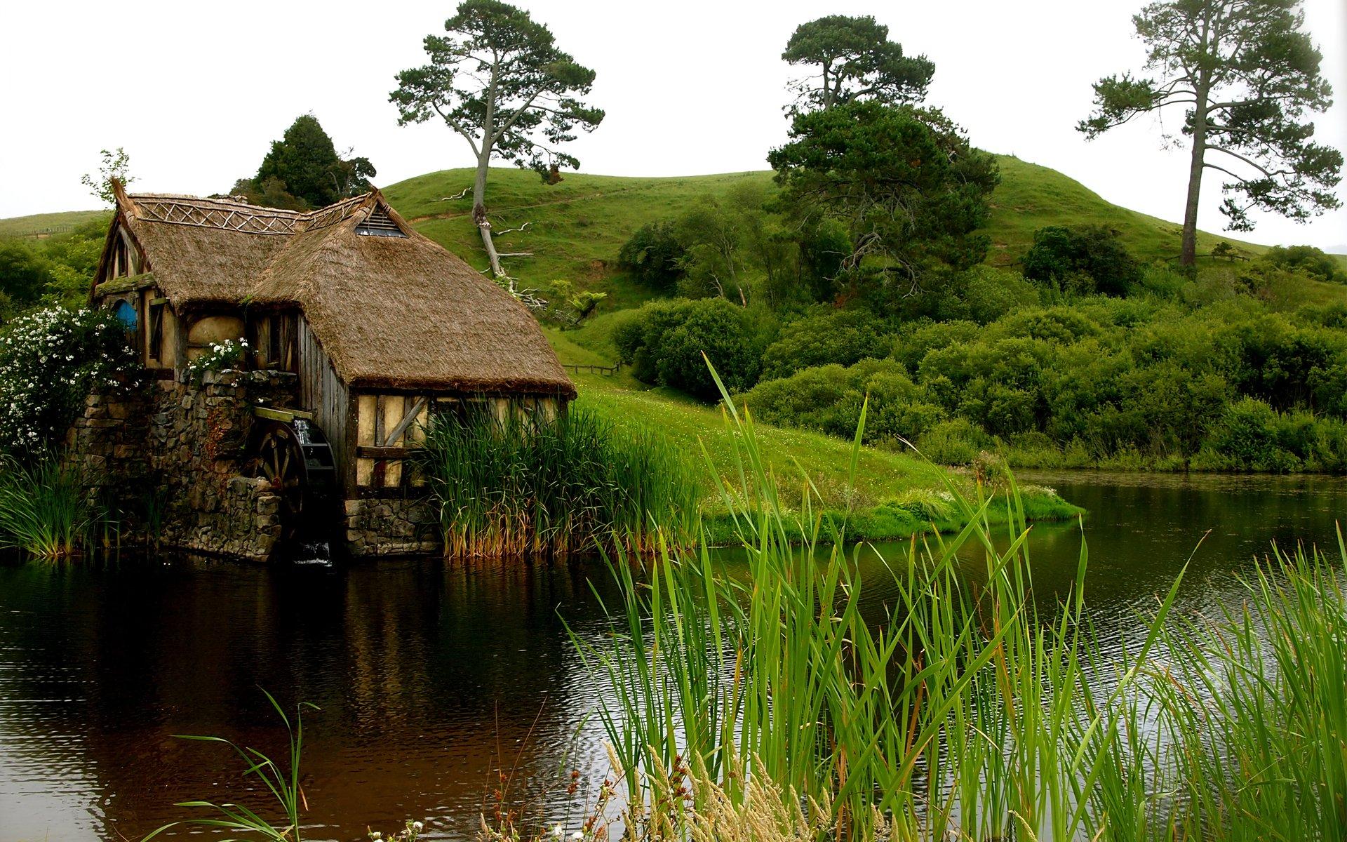 деталей дом на берегу реки смотреть фото сегодня