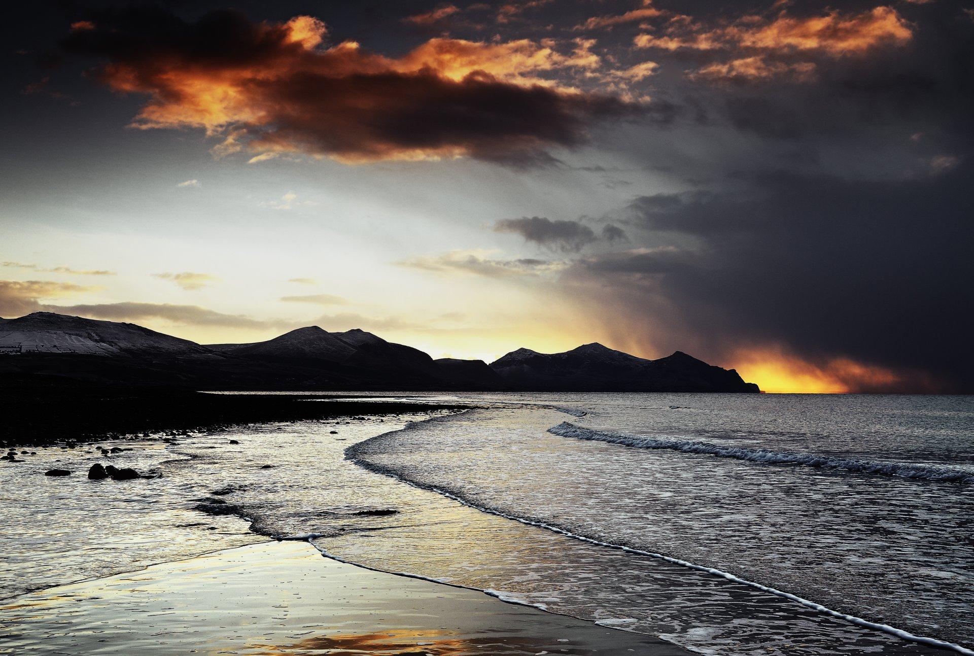 Жизнь, море и горы картинки