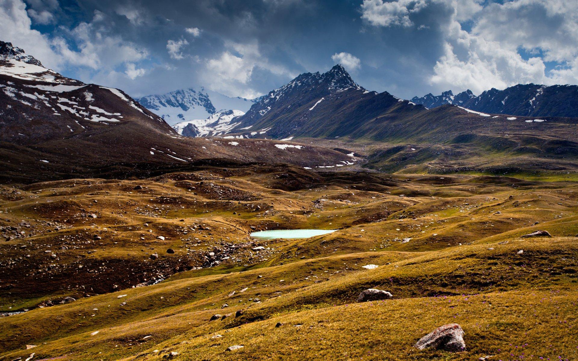 Киргизия картинки природа