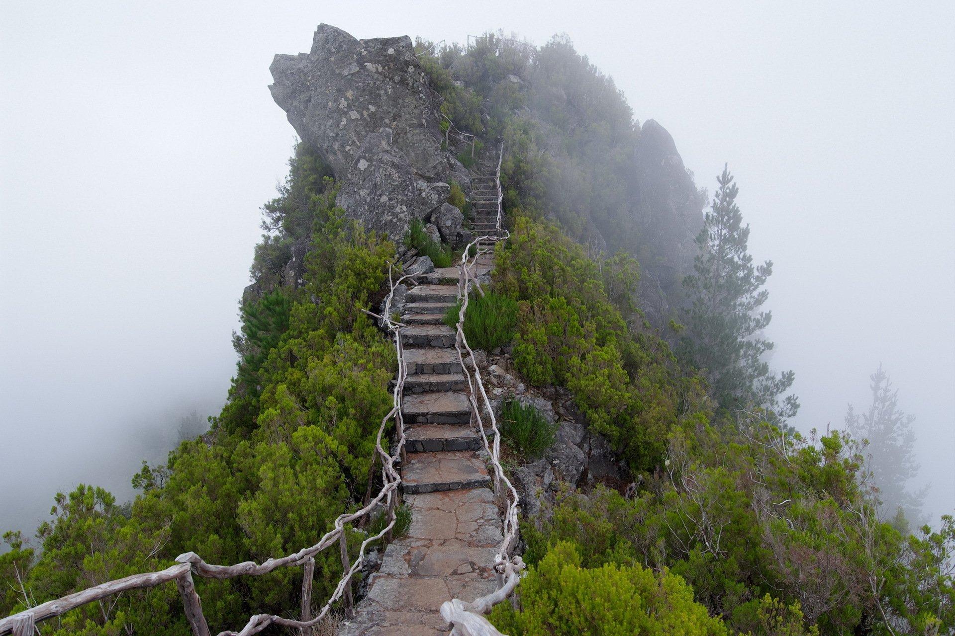 картинки лестницы в гору чёткие изображения
