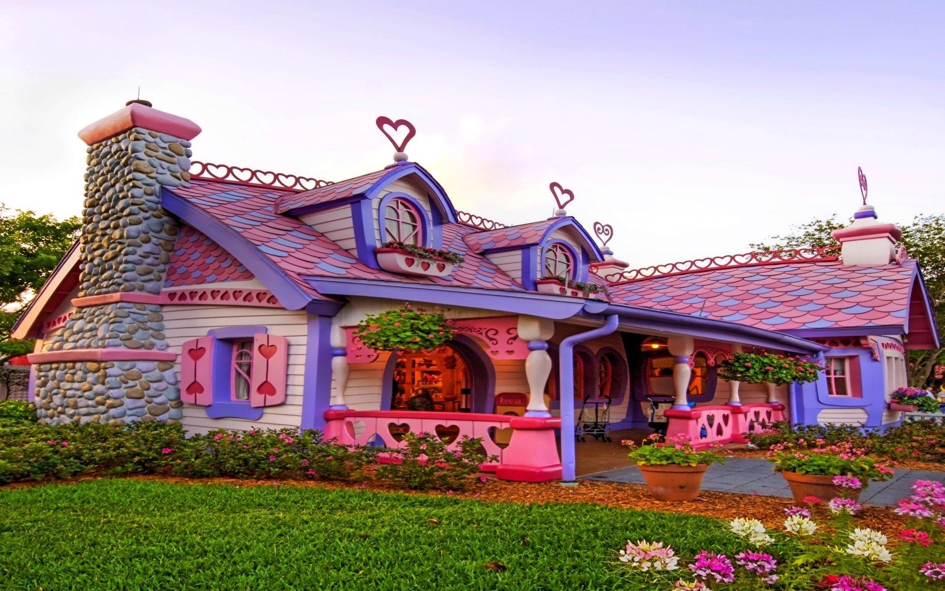 Рисунок дом  № 3354434 загрузить