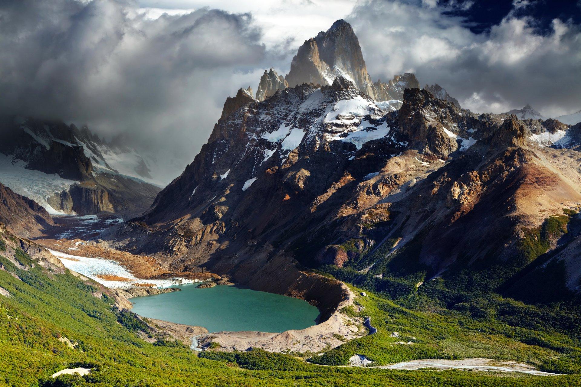 Красивые виды пейзажей картинки, красивые