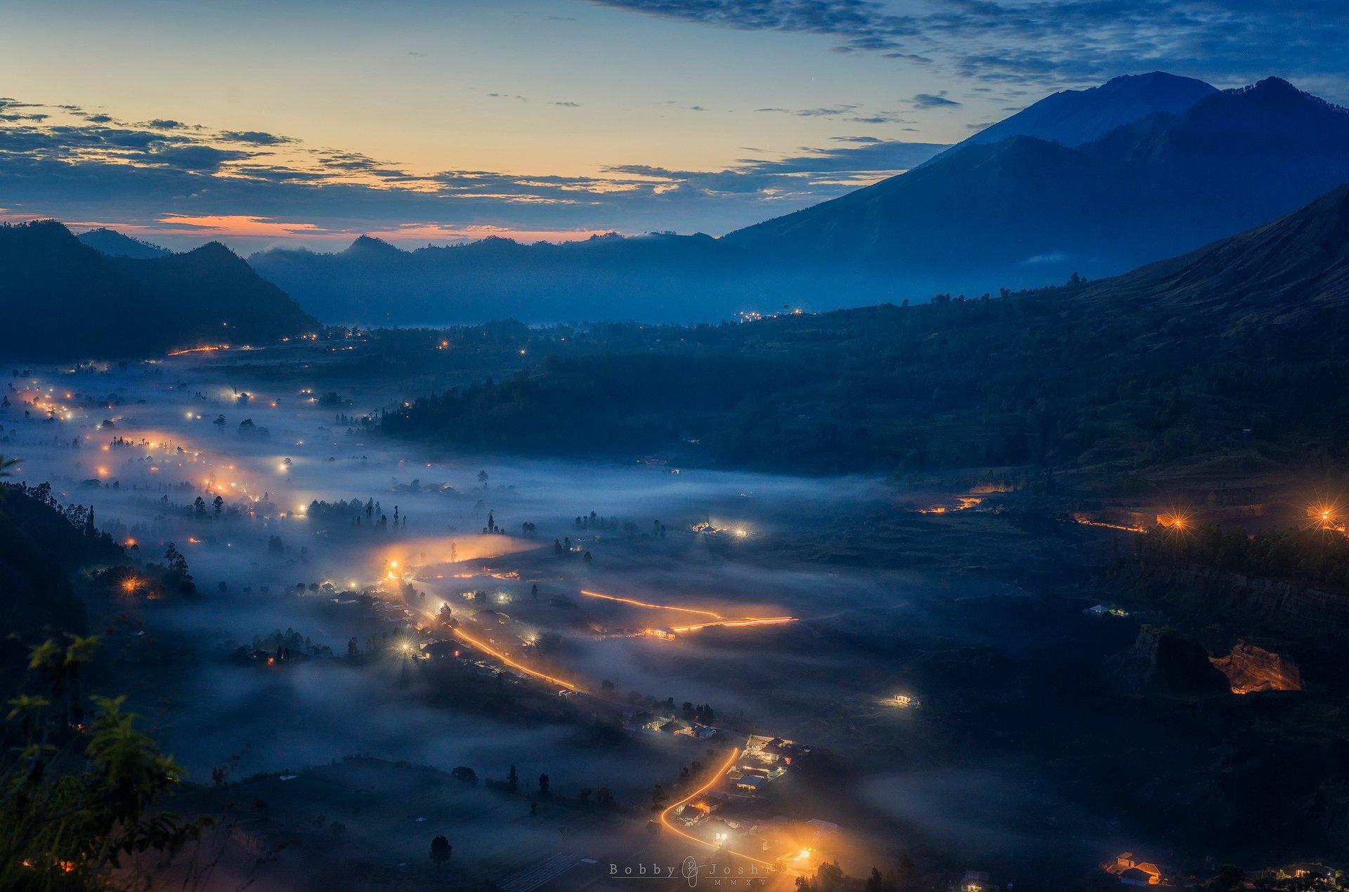 найдете вечер в горах картинки сидели
