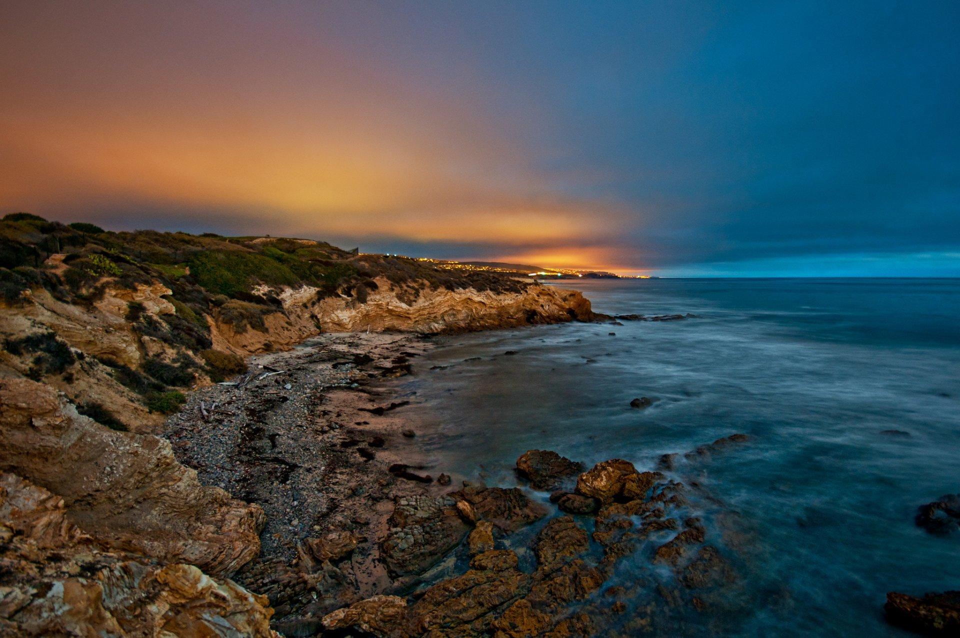 камни сумерки вечер море без смс