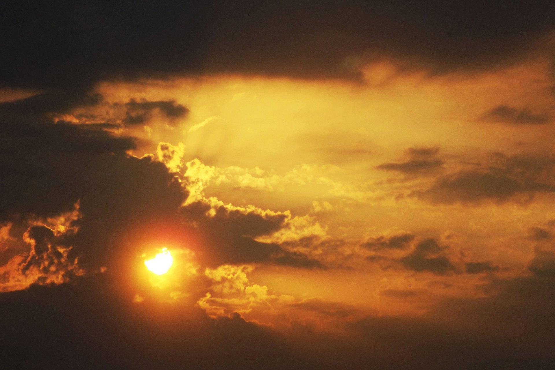Обои красота, Облака. Природа foto 18