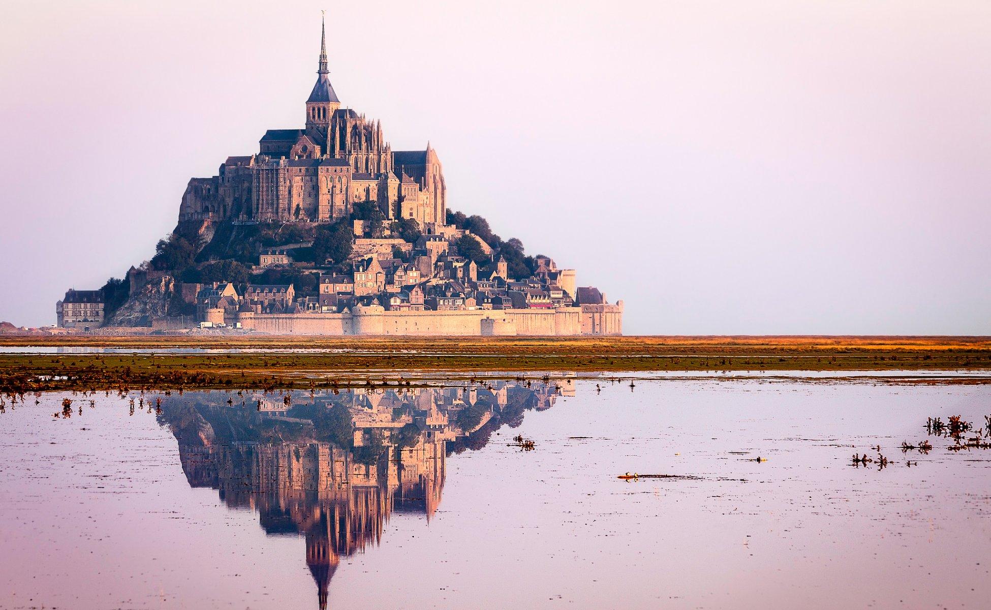 страны архитектура Франция река country architecture France river скачать