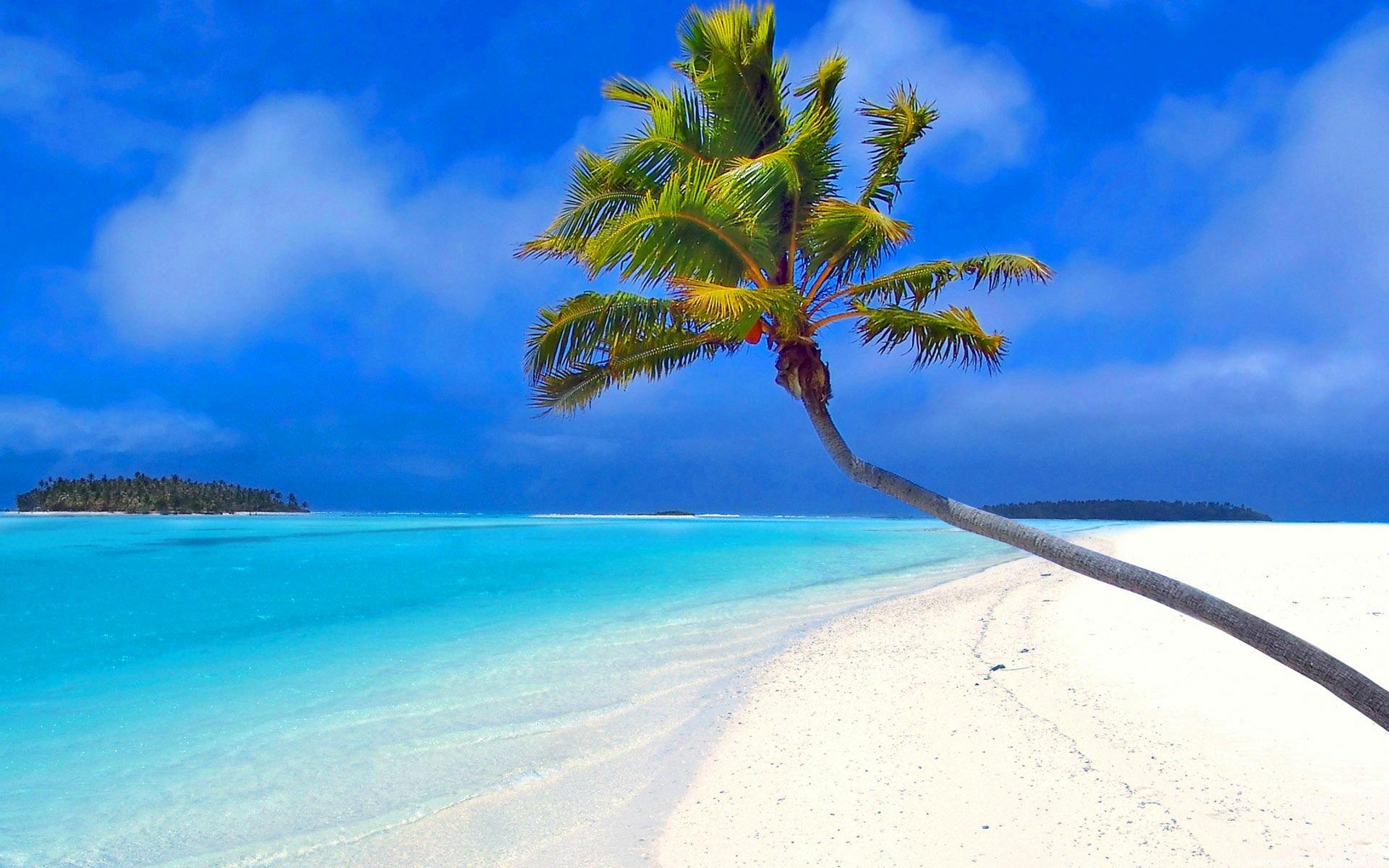 Картинки остров лето