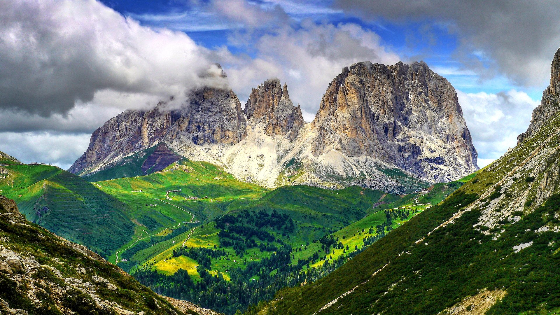 Картинки альпы горы
